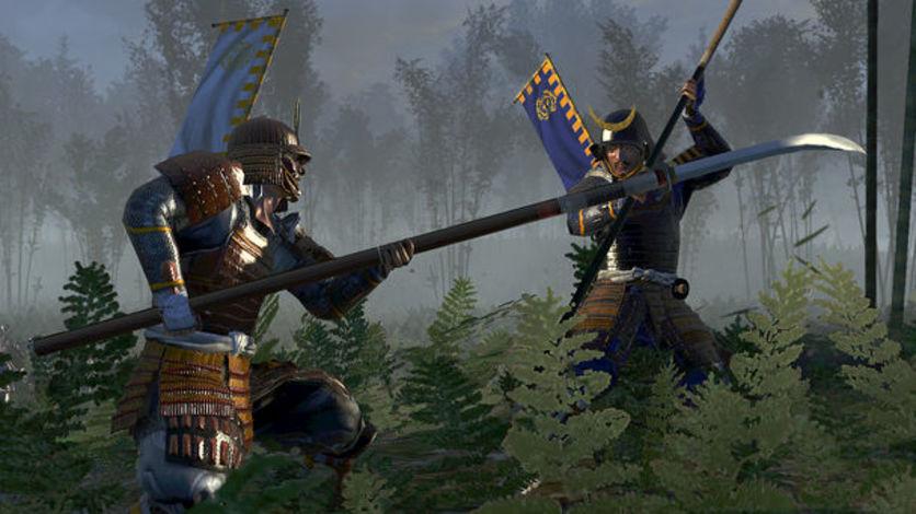 Screenshot 4 - Total War: Shogun 2