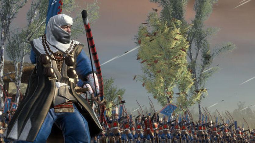 Screenshot 2 - Total War: Shogun 2