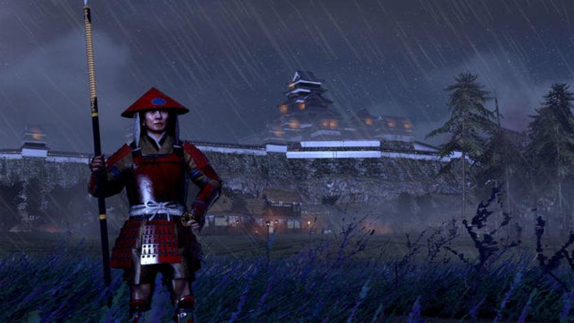 Screenshot 7 - Total War: Shogun 2