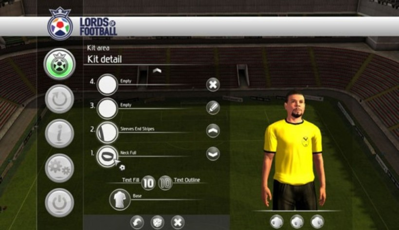 Screenshot 12 - Lords of Football