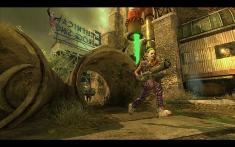 Screenshot 7 - Gotham City Impostors