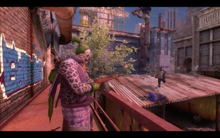 Screenshot 9 - Gotham City Impostors