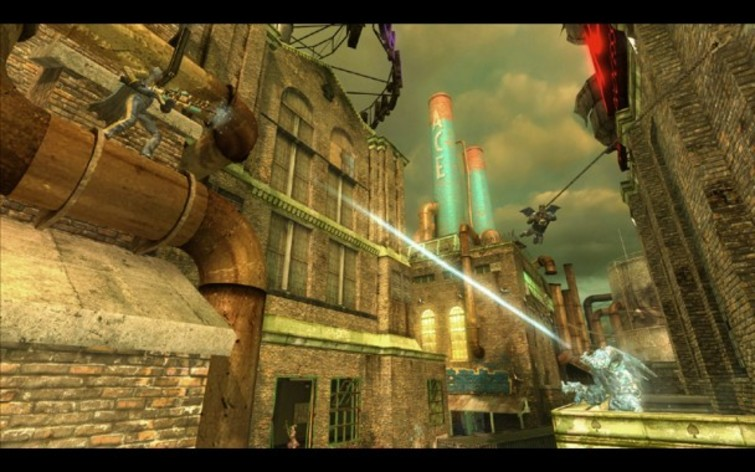 Screenshot 8 - Gotham City Impostors