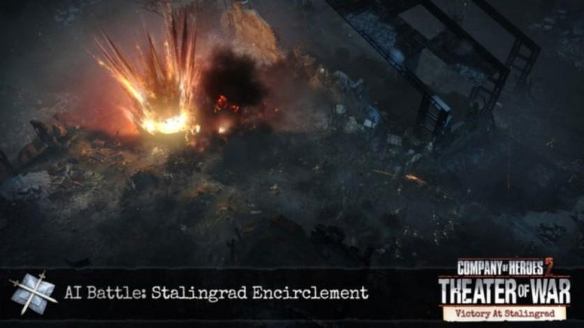 Screenshot 7 - Company of Heroes 2 - Victory at Stalingrad