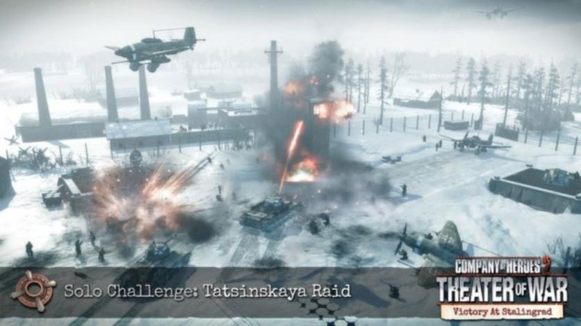 Screenshot 4 - Company of Heroes 2 - Victory at Stalingrad