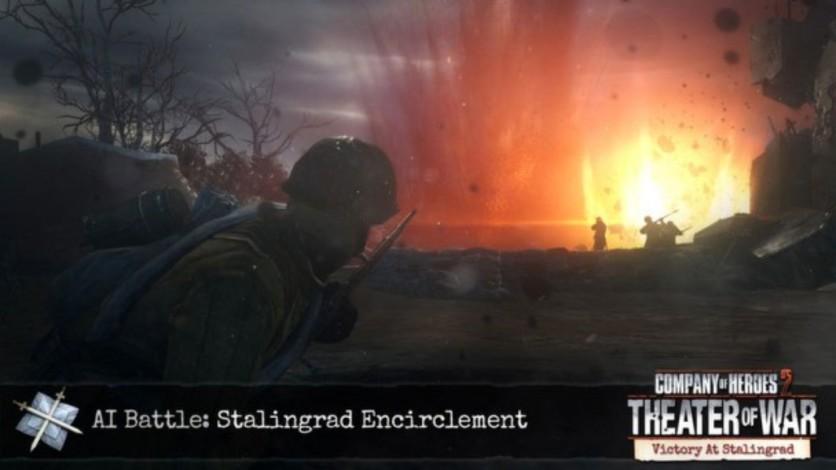 Screenshot 6 - Company of Heroes 2 - Victory at Stalingrad