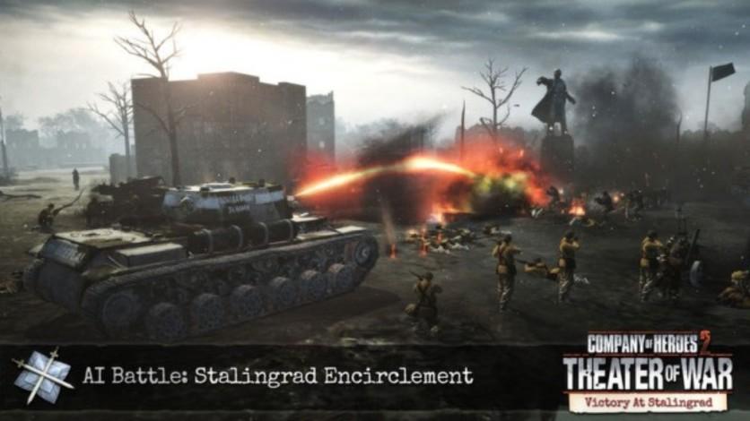 Screenshot 5 - Company of Heroes 2 - Victory at Stalingrad