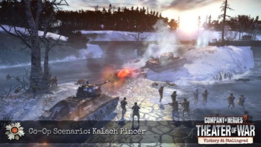 Screenshot 3 - Company of Heroes 2 - Victory at Stalingrad