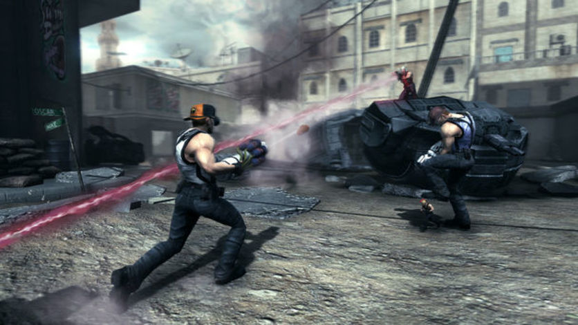 Screenshot 5 - Duke Nukem Forever Hail to the Icons Parody Pack