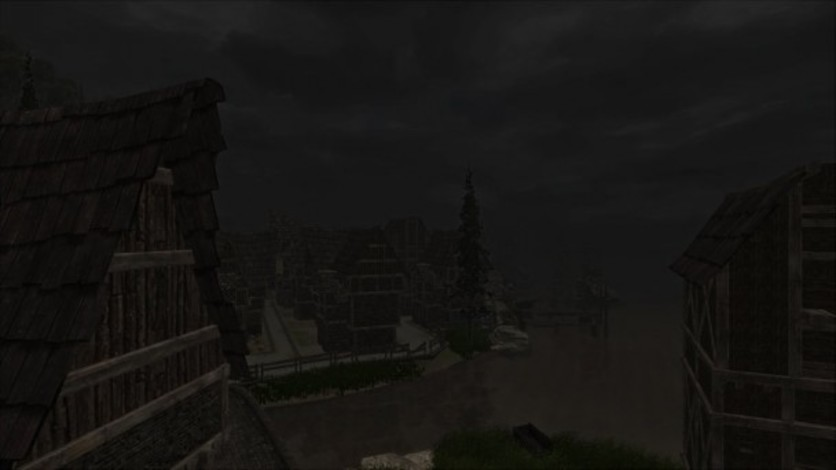 Screenshot 7 - Realms of Arkania: Blade of Destiny