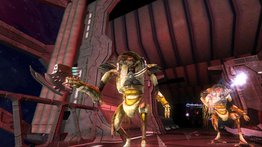 Screenshot 7 - Space Siege
