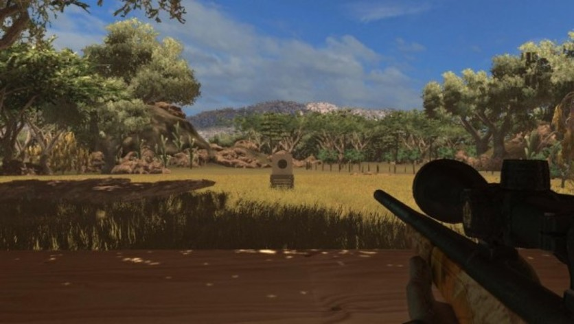 Screenshot 3 - Hunter's Trophy 2 - Australia