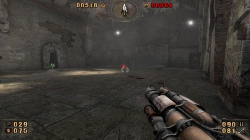 Screenshot 9 - Painkiller Redemption