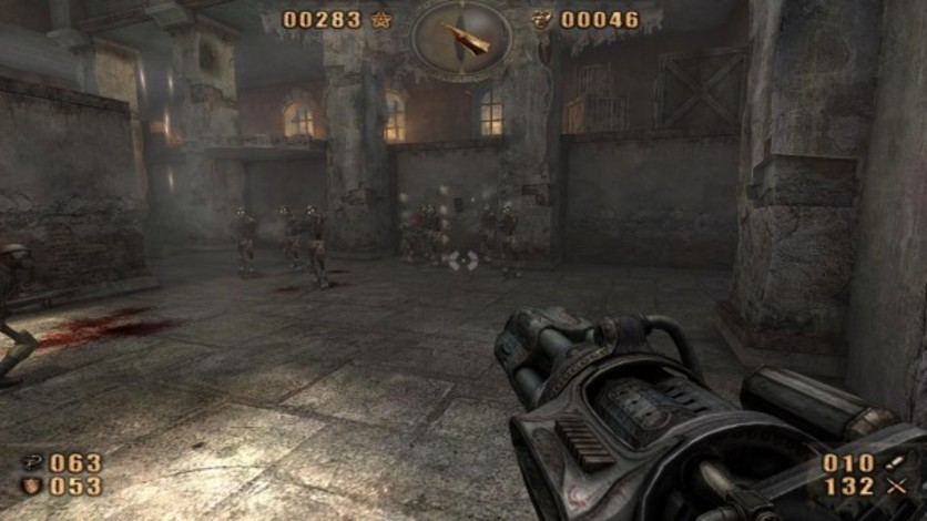 Screenshot 11 - Painkiller Redemption