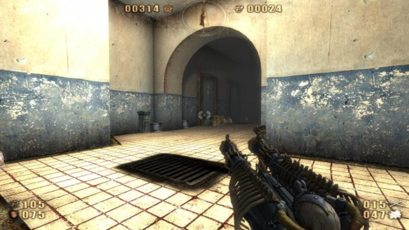 Screenshot 2 - Painkiller Redemption
