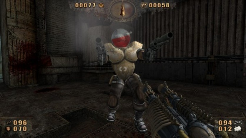 Screenshot 7 - Painkiller Redemption