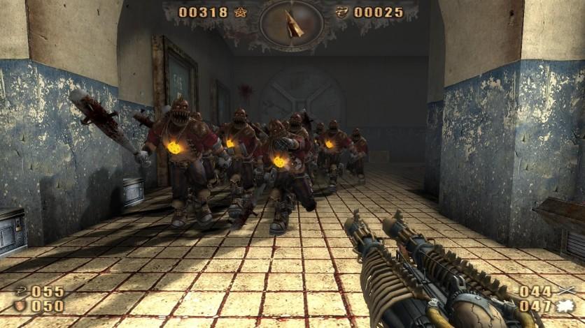 Screenshot 7 - Painkiller Redemption
