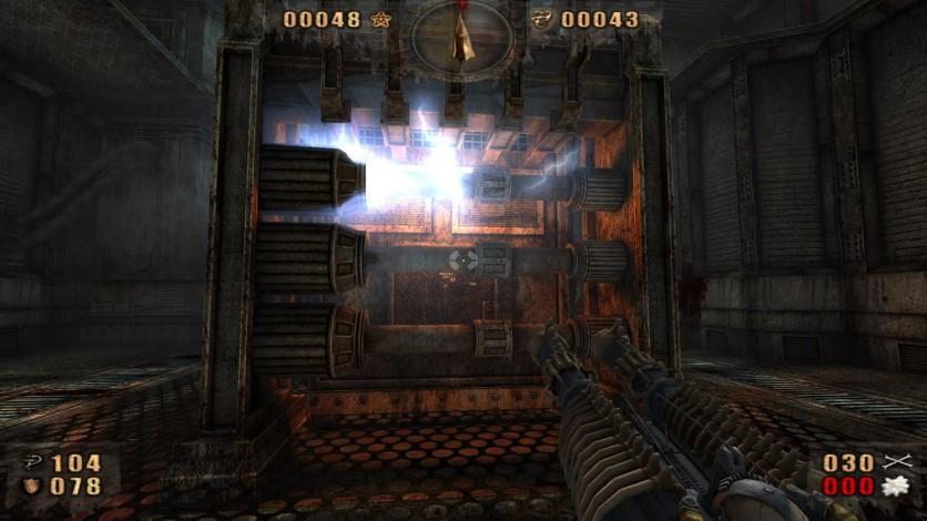 Screenshot 4 - Painkiller Redemption