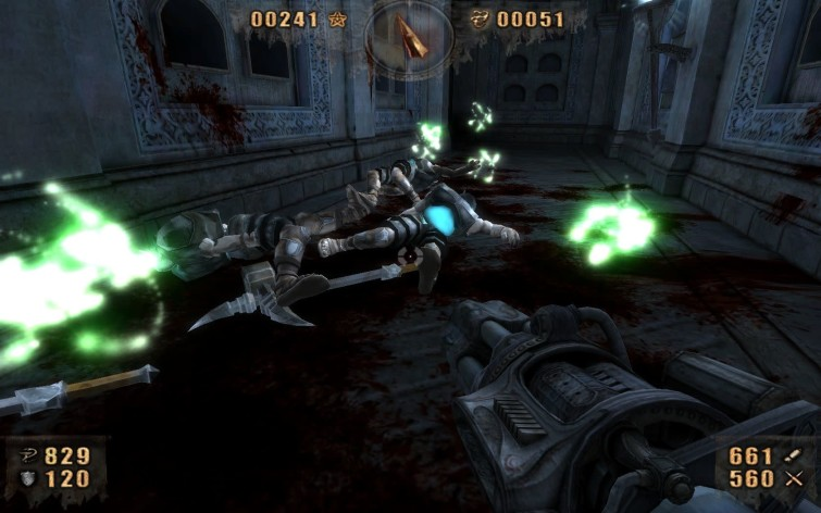 Screenshot 6 - Painkiller Redemption