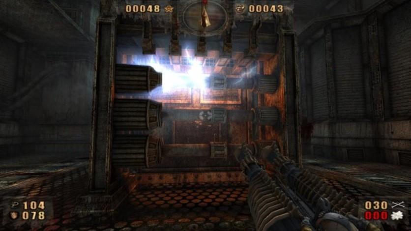 Screenshot 8 - Painkiller Redemption