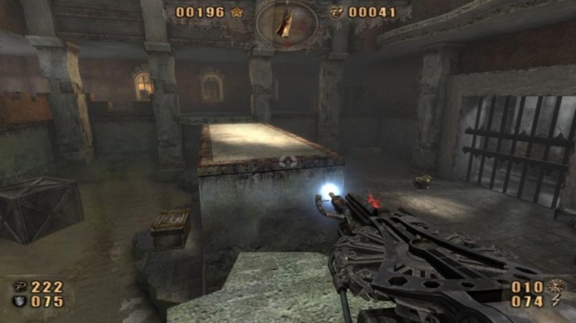 Screenshot 3 - Painkiller Redemption