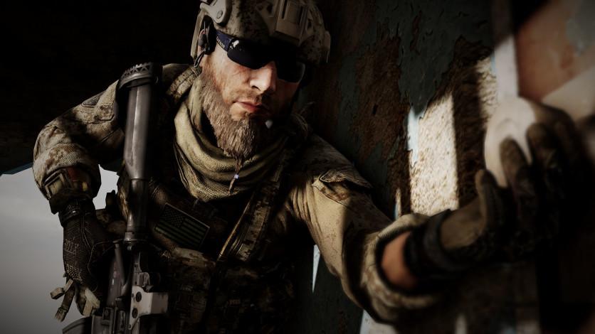 Screenshot 5 - Medal of Honor™ Warfighter
