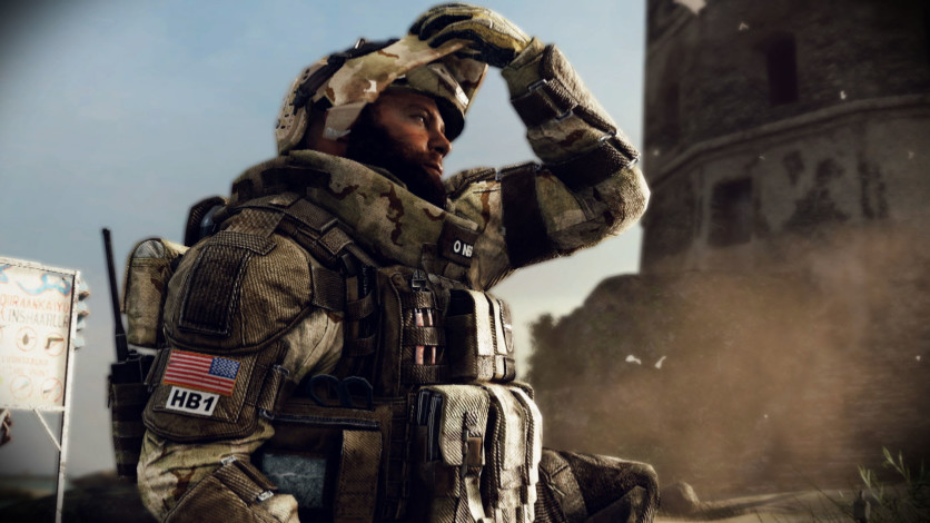 Screenshot 4 - Medal of Honor™ Warfighter
