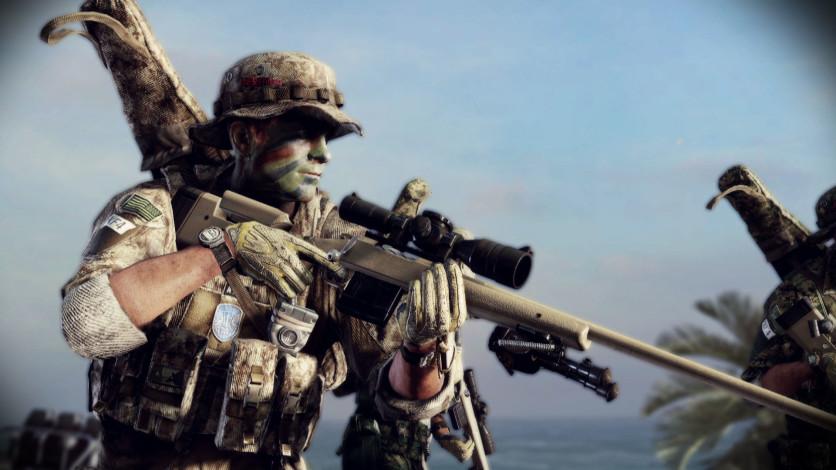 Screenshot 3 - Medal of Honor™ Warfighter