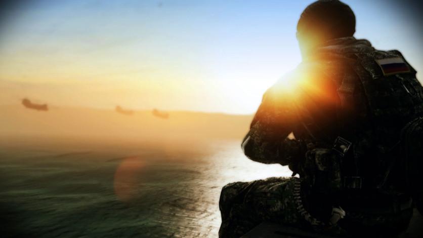 Screenshot 2 - Medal of Honor™ Warfighter