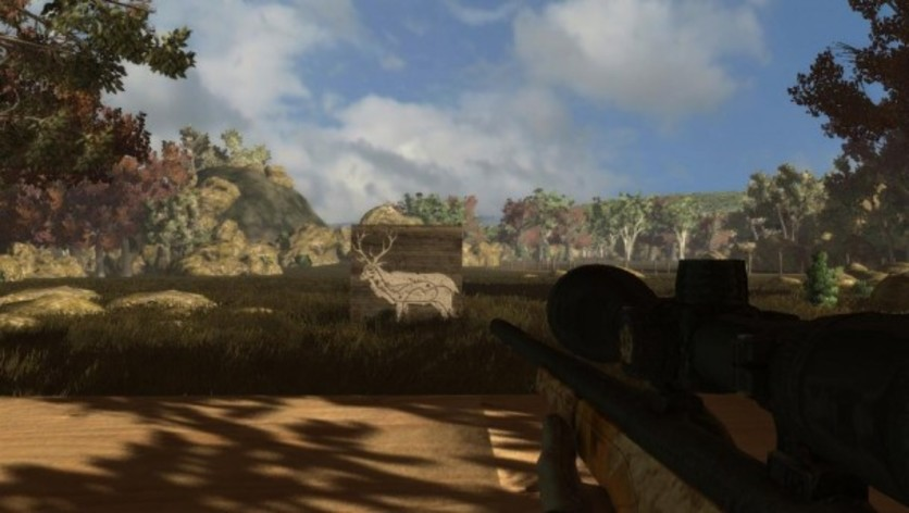 Screenshot 3 - Hunter's Trophy 2 - America