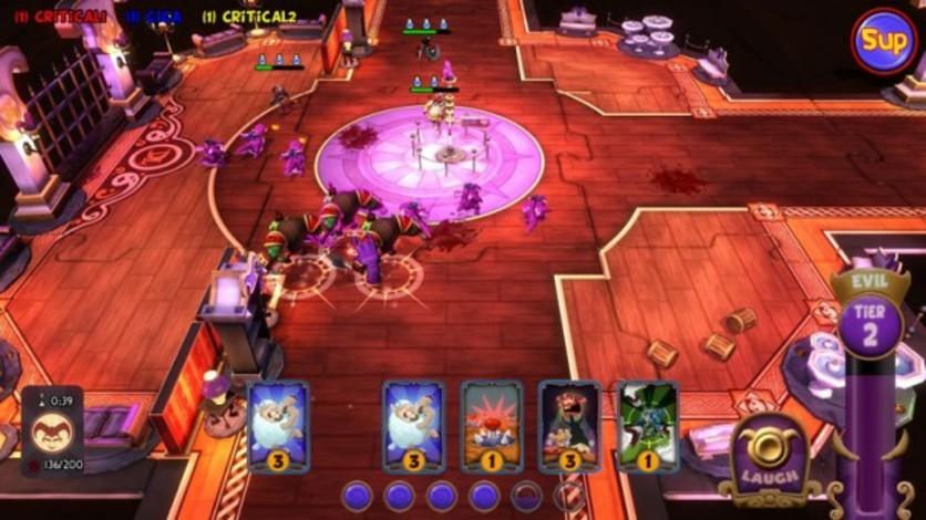 Screenshot 4 - Dungeonland - All Access Pass