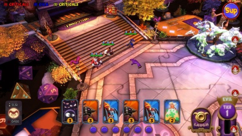 Screenshot 10 - Dungeonland - All Access Pass