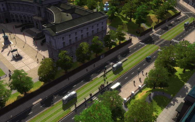 Screenshot 10 - Cities in Motion
