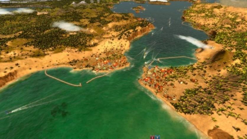 Screenshot 2 - Rise of Venice - Beyond The Sea