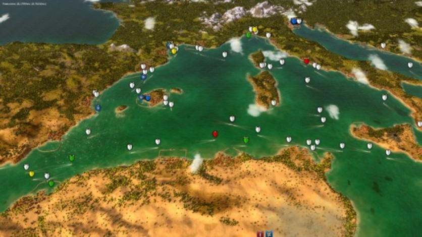 Screenshot 3 - Rise of Venice - Beyond The Sea
