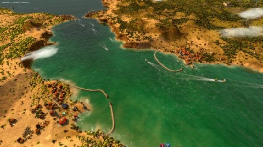 Screenshot 9 - Rise of Venice - Beyond The Sea