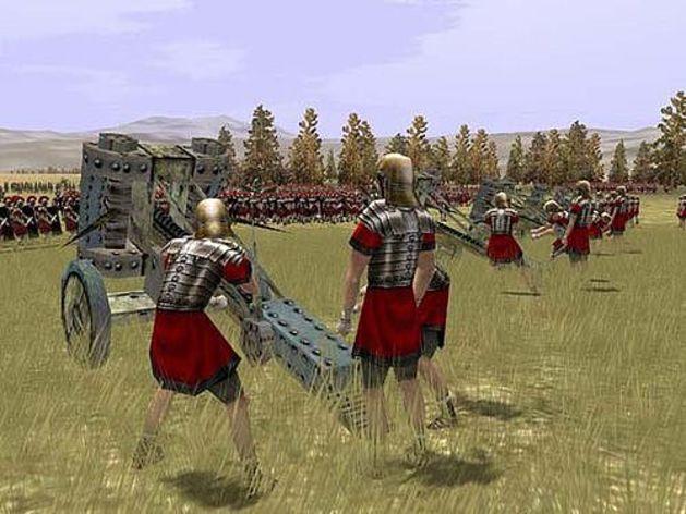 Screenshot 5 - Rome: Total War Collection