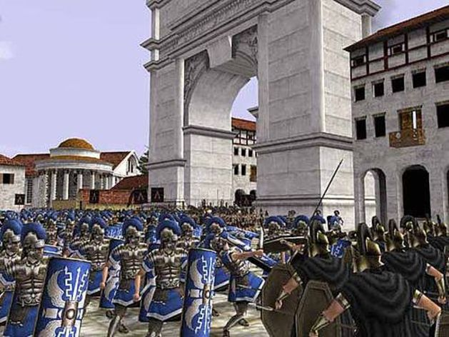 Screenshot 4 - Rome: Total War Collection
