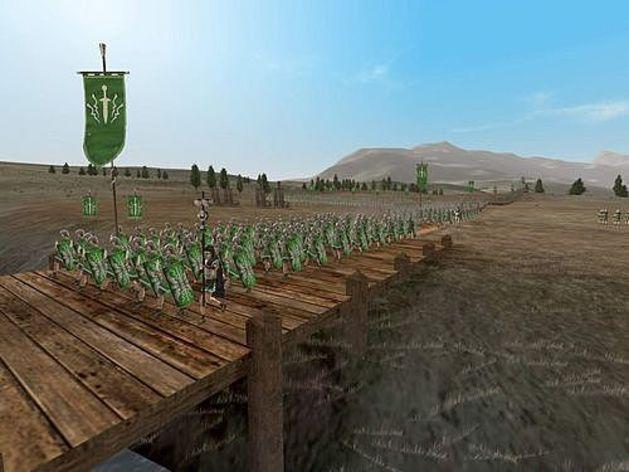 Screenshot 2 - Rome: Total War Collection