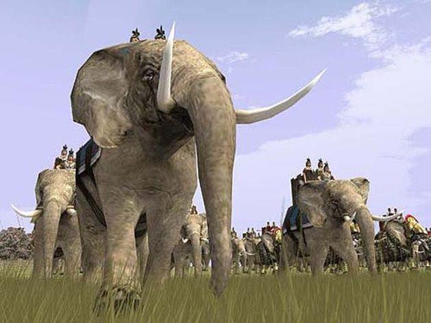 Screenshot 3 - Rome: Total War Collection
