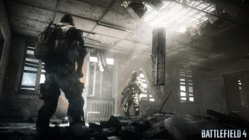 Screenshot 4 - Battlefield 4