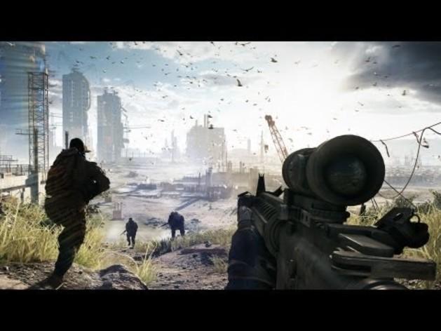 Screenshot 2 - Battlefield 4™