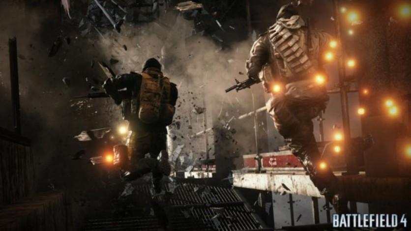 Screenshot 5 - Battlefield 4