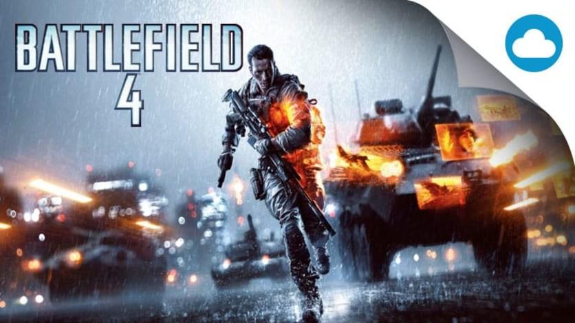 Screenshot 1 - Battlefield 4™
