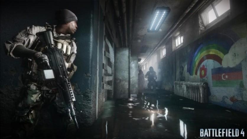Screenshot 6 - Battlefield 4