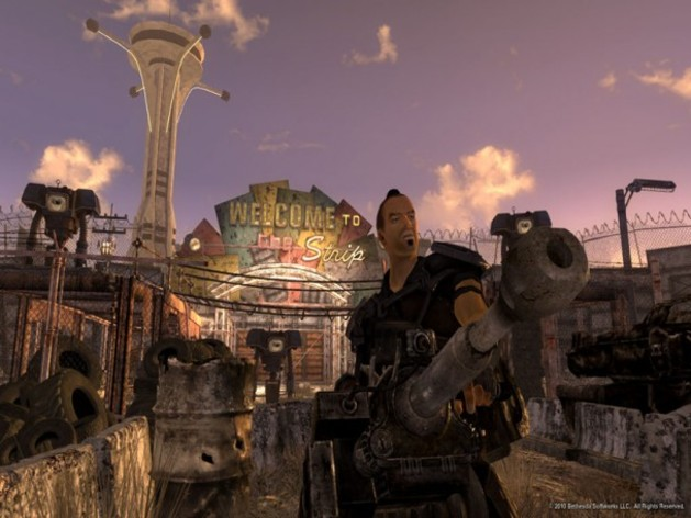 Screenshot 5 - Fallout: New Vegas