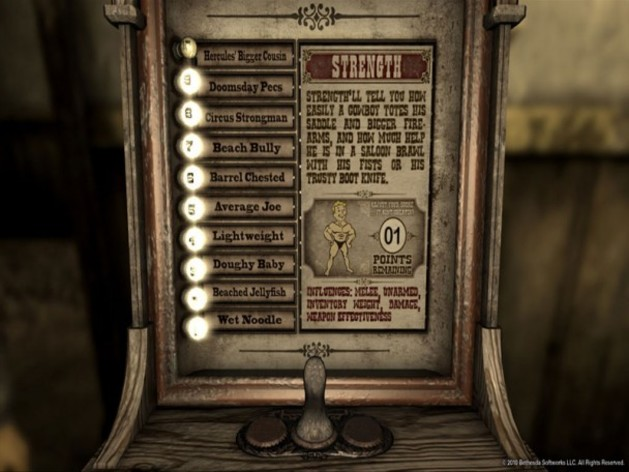 Screenshot 6 - Fallout: New Vegas