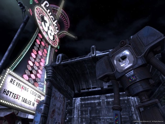 Screenshot 8 - Fallout: New Vegas