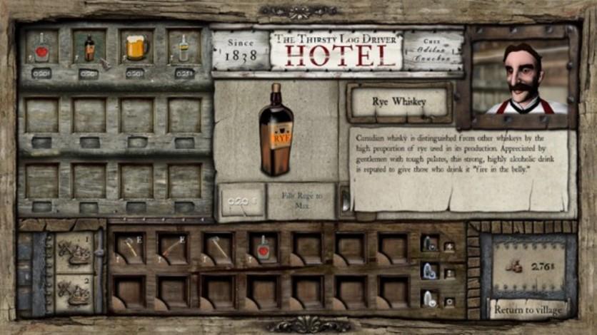 Screenshot 8 - Sang-Froid: Tales of WereWolves