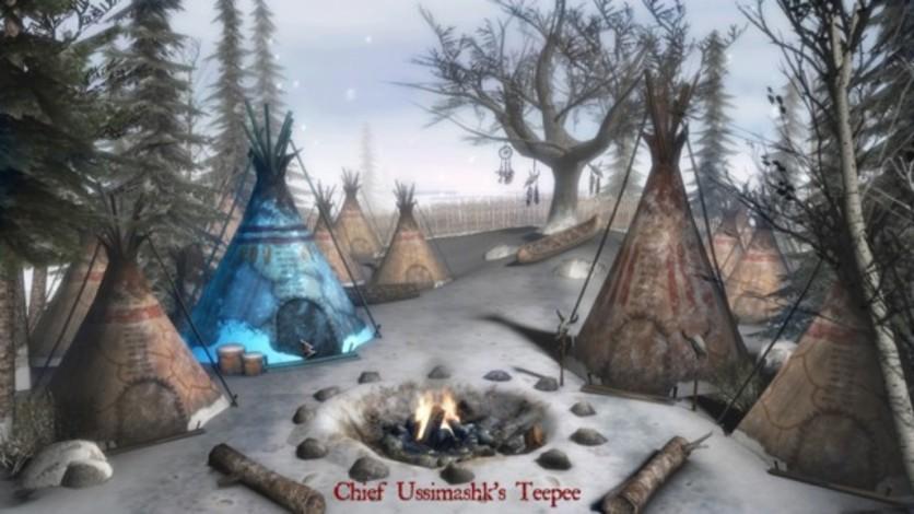 Screenshot 2 - Sang-Froid: Tales of WereWolves